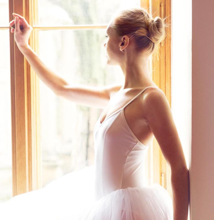 美しくなれる習い事?!大人バレエの魅力