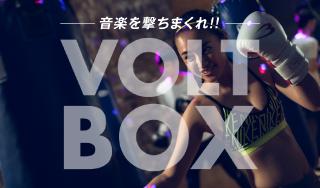 VOLT BOX