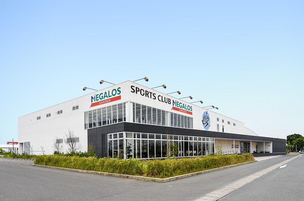 メガロス 浜松市野店の画像