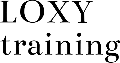 LOXY training