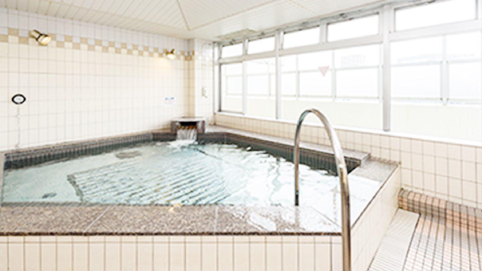八王子店のお風呂