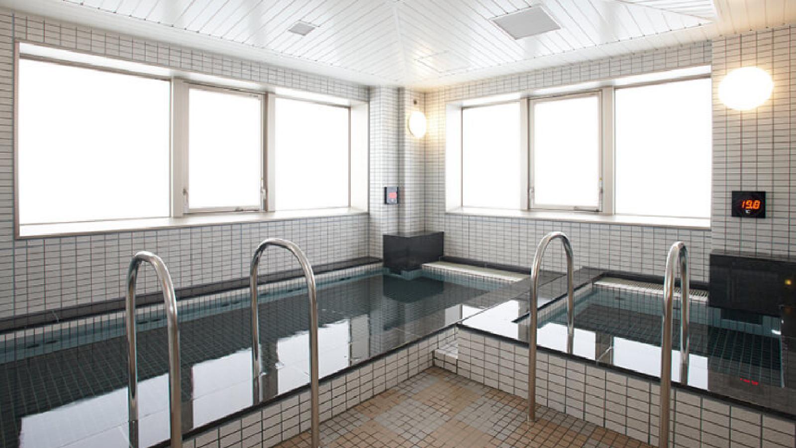 上永谷店のお風呂