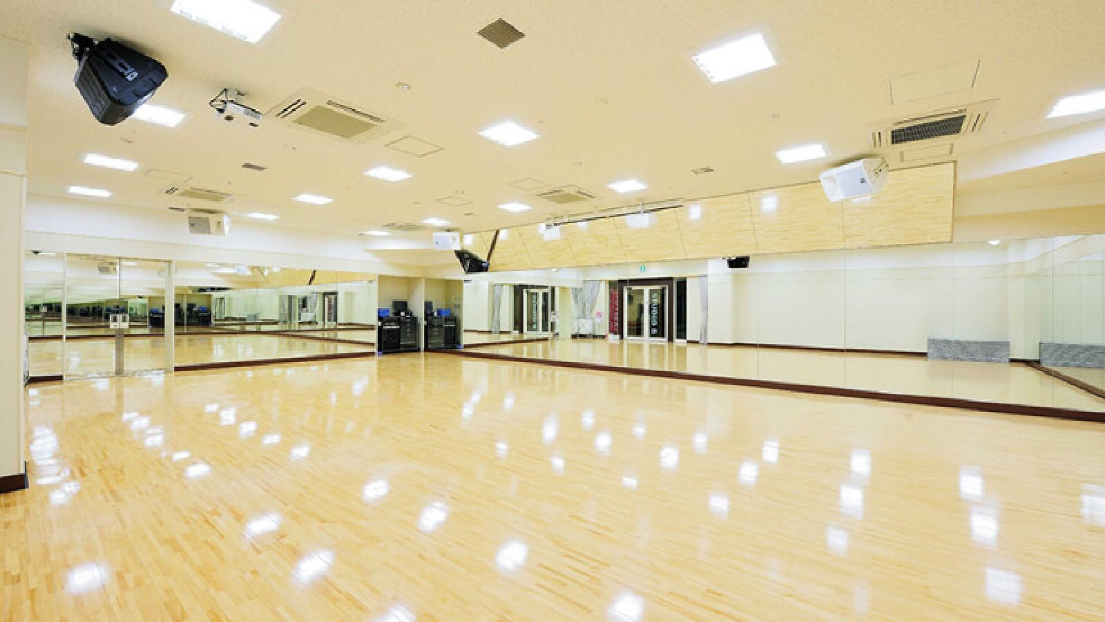 錦糸町店のスタジオ