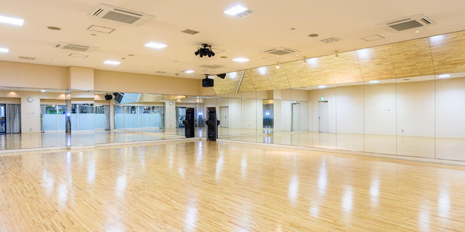 町田店のスタジオB