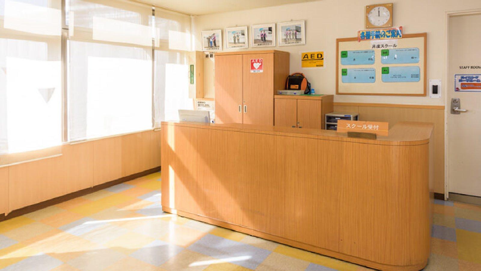 町田店のキッズフロント