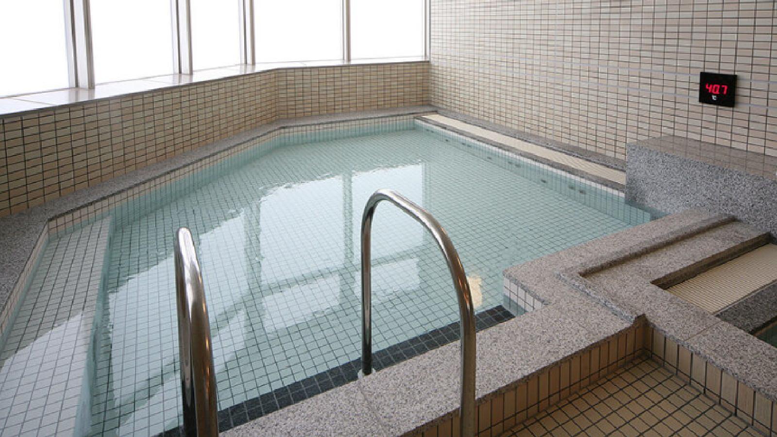 三鷹店のお風呂