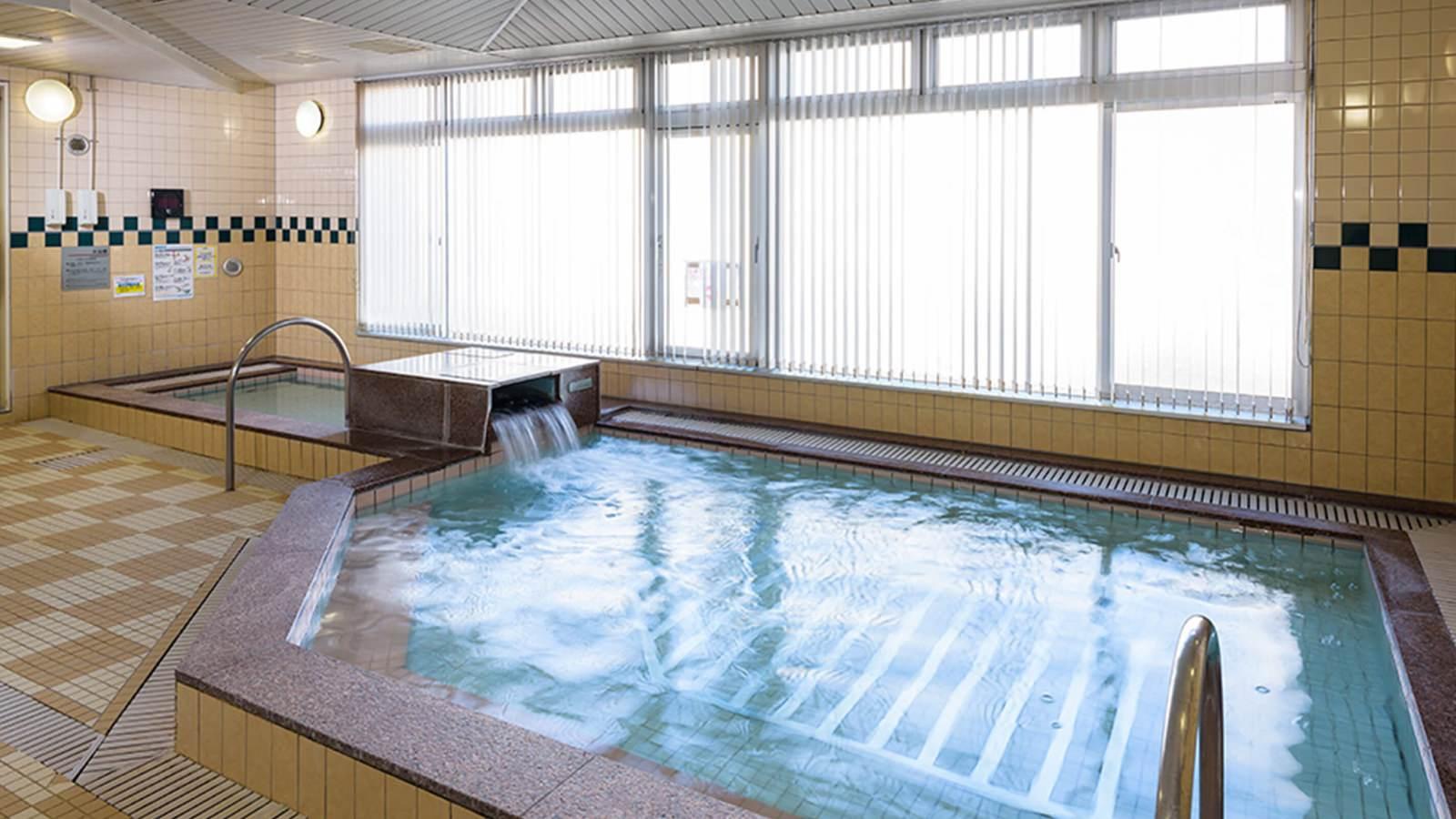 武蔵小金井店のお風呂