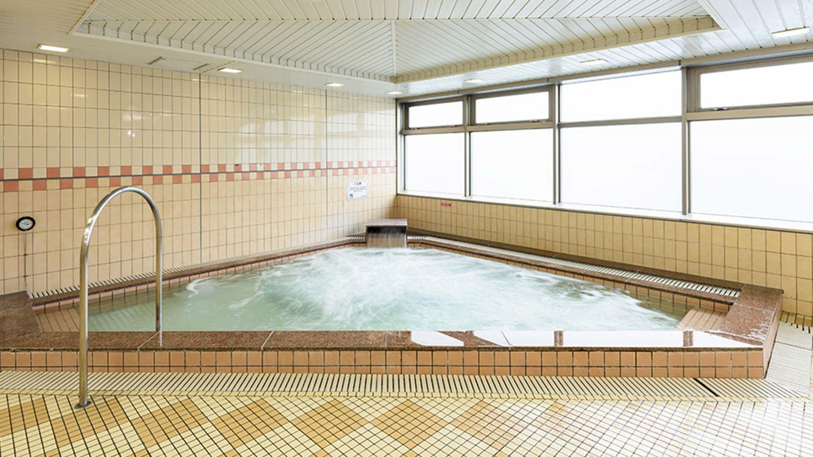 立川店のお風呂