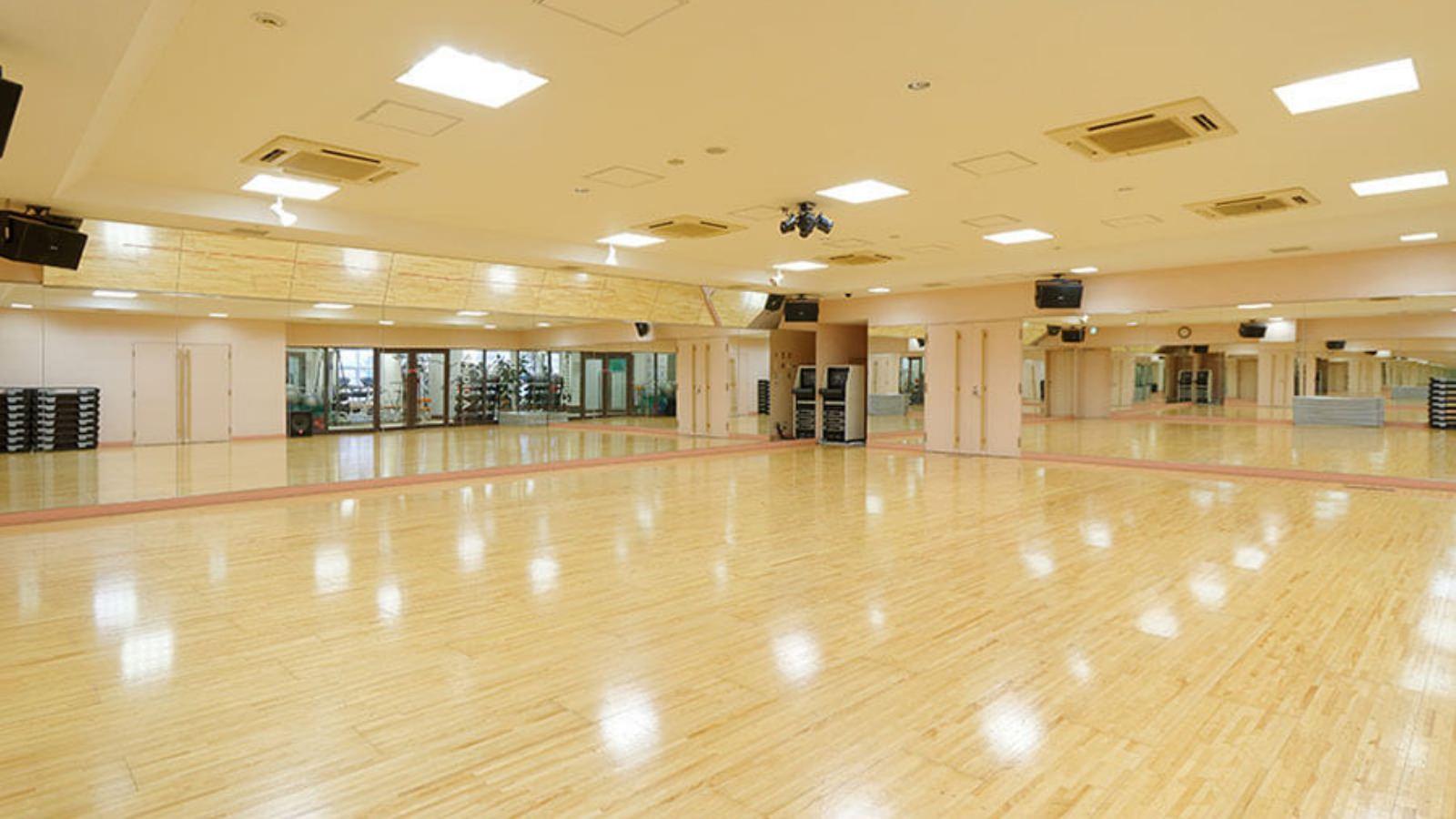 横浜天王町店のスタジオB