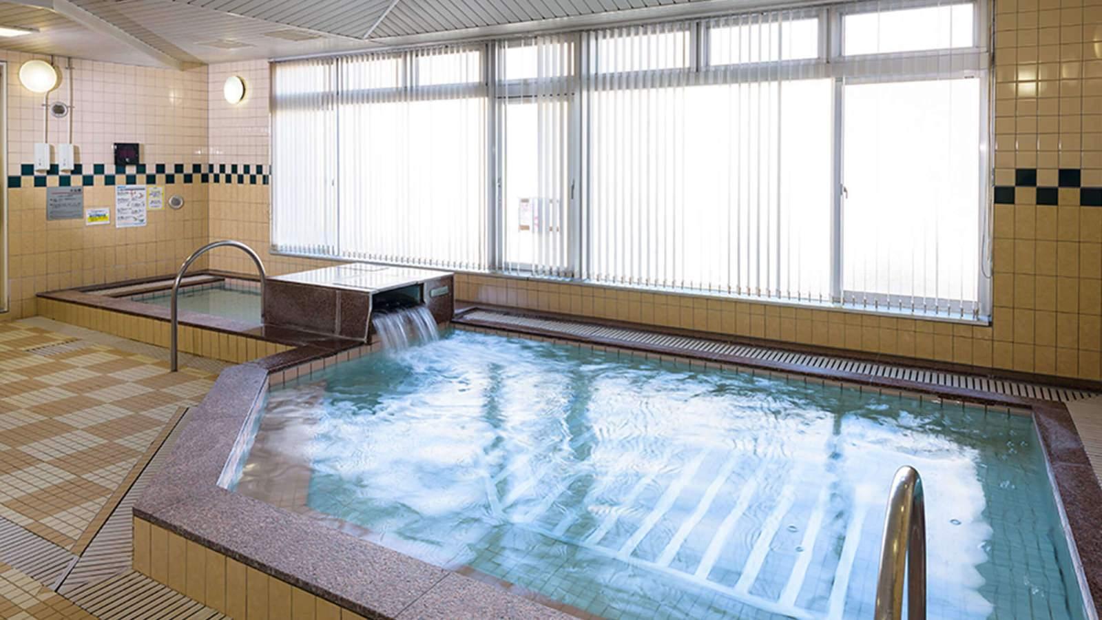 横浜天王町店のお風呂