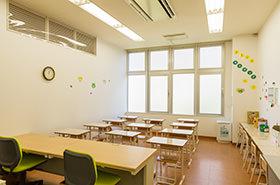 プリント学習教室(ガウディア)