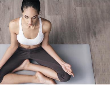 最高の休息、脳のリフレッシュ法マインドフルネス瞑想